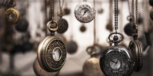 O tempo de Jesus: um tempo novo