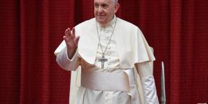 Amado Papa Francisco