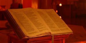 O direito de ouvir a Palavra de Deus na liturgia