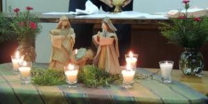 Celebrar o Natal com os cinco sentidos e o coração
