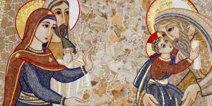 Natal, tempo de encontro: antiguidade do mundo, juventude de Deus