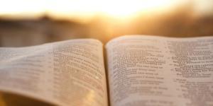 A Bíblia e a primavera