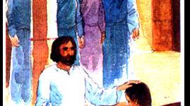 O processo de Iniciação Cristã na Igreja Primitiva