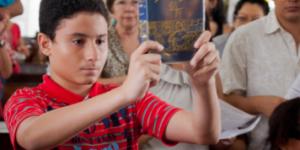 Missa e Celebração da Palavra com crianças (I)