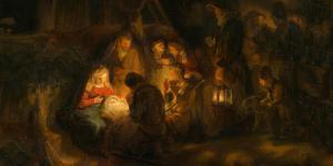 Nascimento de Jesus: Deus se deixa encontrar nas periferias