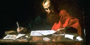 Paulo, verdadeiro apóstolo
