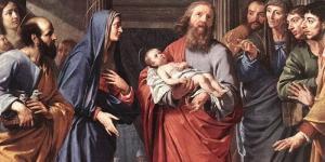 Jesus crescia com grande sabedoria