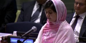 Malala, uma menina entre muitas