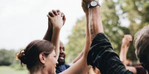 Comunidade: espaço de comunhão