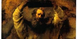 Moisés narrou a própria morte?