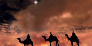 Epifania: todos os povos na gruta de Belém