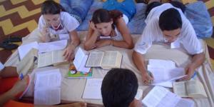 Como ler a Bíblia com proveito?