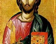 Jesus é o Caminho (Jo 14,6)