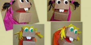 Teatro de bonecos