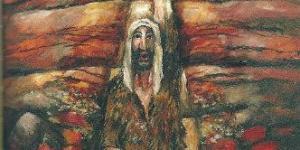 """BATISMO: Jesus mergulha nas """"águas da humanidade"""""""