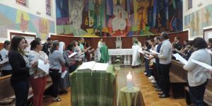 Celebração do Dia Nacional do Catequista 2018