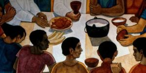 O auge da iniciação cristã