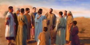 Jesus de Nazaré e outros jovens: um novo jeito de pensar e de agir