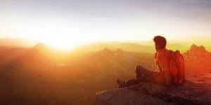 A felicidade escondida nas bem-aventuranças