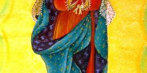 Imaculada Conceição: o bom começo