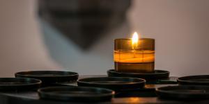 Aprender com Abraão a rezar com fé
