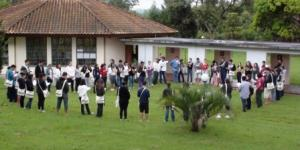 A rotatividade no grupo de catequistas