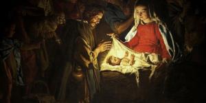 Catequese sobre o Natal