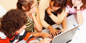 Pais e Filhos descobrem juntos o continente digital