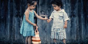 As crianças e a Quaresma: quatro pistas pedagógicas