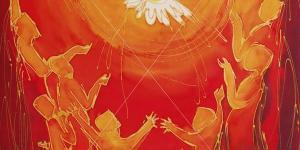 Pentecostes: Vento de santidade e diversidade que atravessa o universo