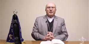 Mensagem de ternura aos catequistas do Brasil