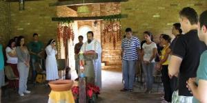 Liturgia e Iniciação à Vida Cristã (II)