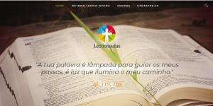 Lectionautas: leitura orante da Bíblia com jovens