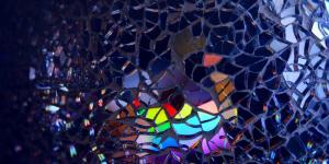 Ressurreição: a arte de recompor o que foi quebrado
