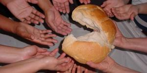 Ser pão que ativa e sustenta vidas