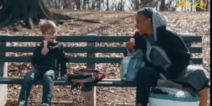 Um menino a procura de Deus