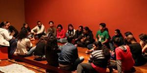 Catequese de Crisma: problemas com os adolescentes e jovens?