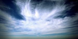 Guiados por uma nuvem