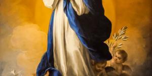 Assumida e transformada: Assunção de Maria