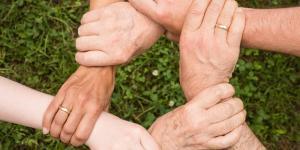 Ressurreição: encontros reconstrutores