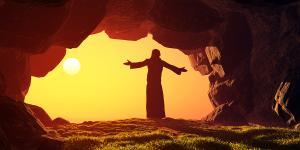A nossa fé nasce na manhã da Páscoa!