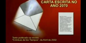 Carta Ano 2070