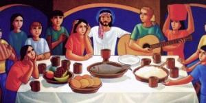 O que levar em conta na preparação e realização da Primeira Eucaristia
