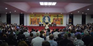 Igreja: uma comunidade Mistagógica e Materna
