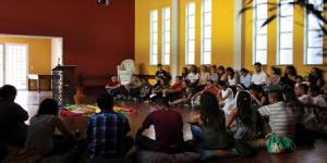 A vivência da fé na Juventude
