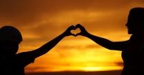 Amar não é gostar de tudo no outro