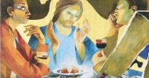 Discípulos de Emaús: da incredulidade à fé