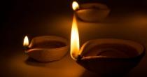 Sair ao encontro do Noivo, com lâmpada nas mãos