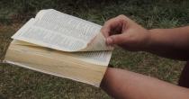 Catequistas: chamados a Proclamar a Palavra