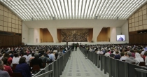 Congresso Internacional de Catequese em Roma